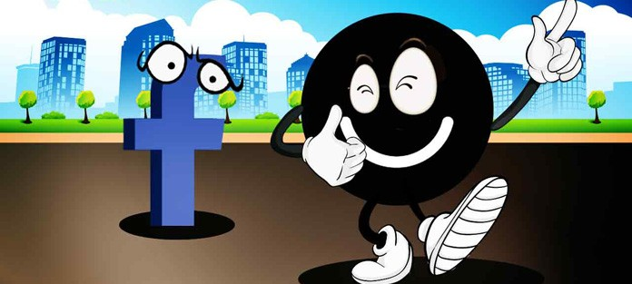 Ello vs facebook