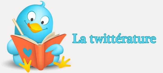 La-twittérature