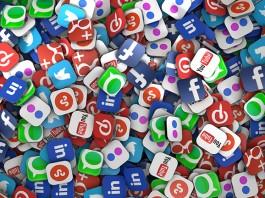statistique des réseaux sociaux 2013