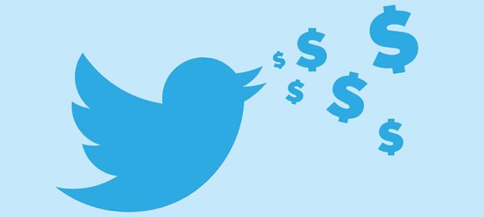 tweet monétisation